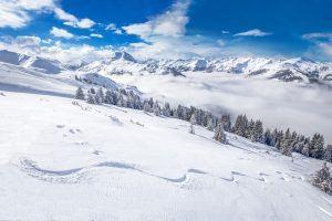 seminaire meribel neige station de ski