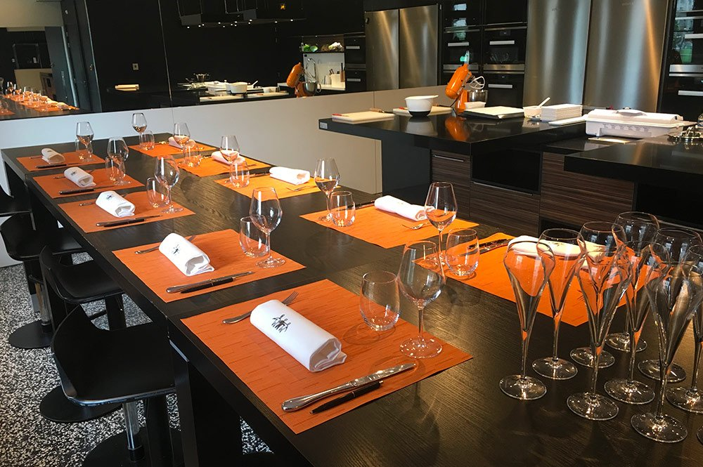 Animation Culinaire Team Building Lyon 69 Innov Events