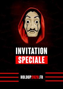 idée invitation seminaire