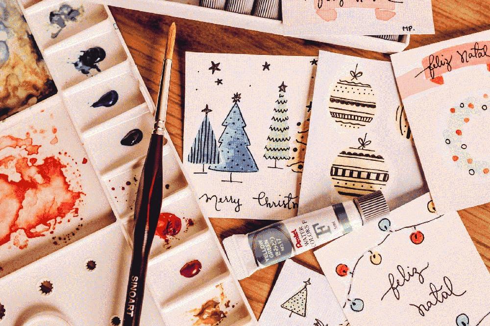 Animations créatives pour votre arbre de Noël à Lyon (69)