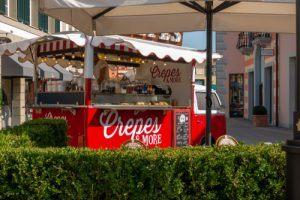 location food truck marseille