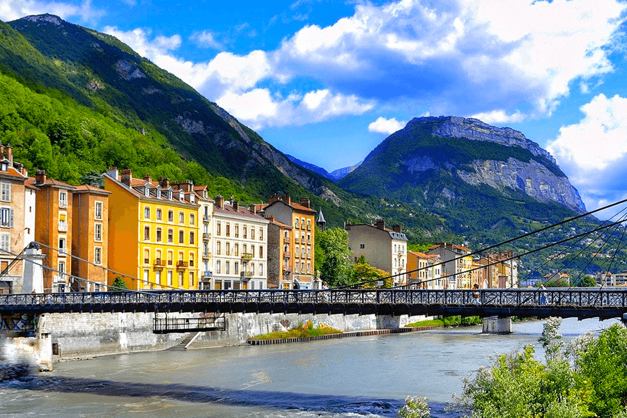 Anniversaire d'Entreprise Grenoble en Isère(38)