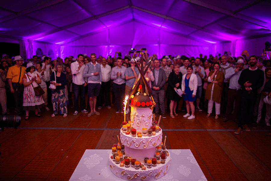 Organisez votre anniversaire d'entreprise à Genève !