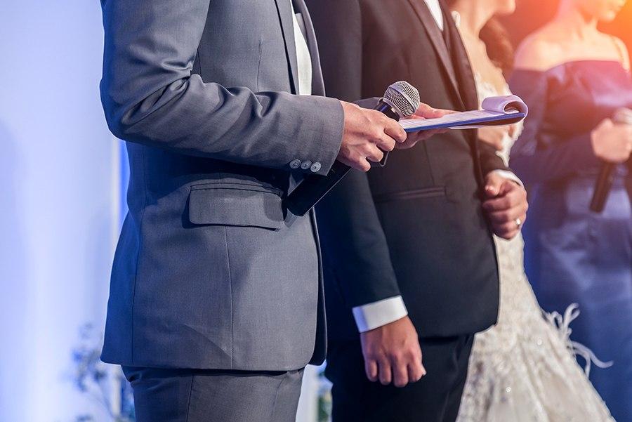 organiser ceremonie voeux 2020