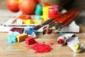 activite fresque creative team building nantes