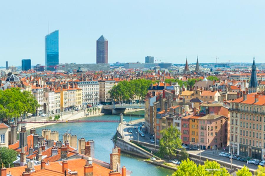 TOP 10 des Lieux événementiels pour vos événements d'Été à Lyon (69)