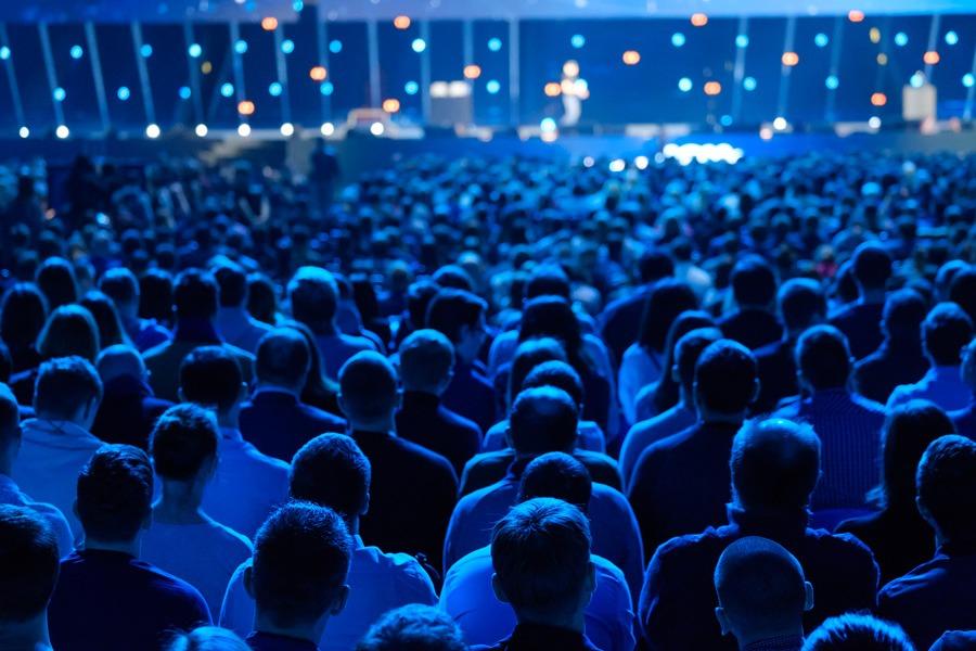 L'avenir de l'événementiel par INNOV'events