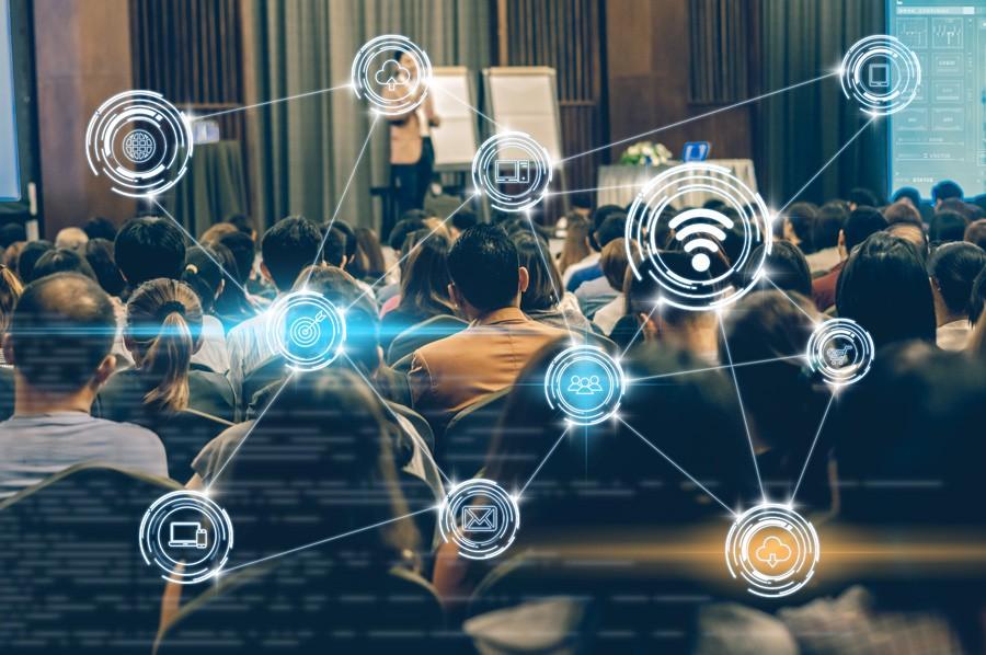 Événement digital : comment digitaliser son séminaire ?