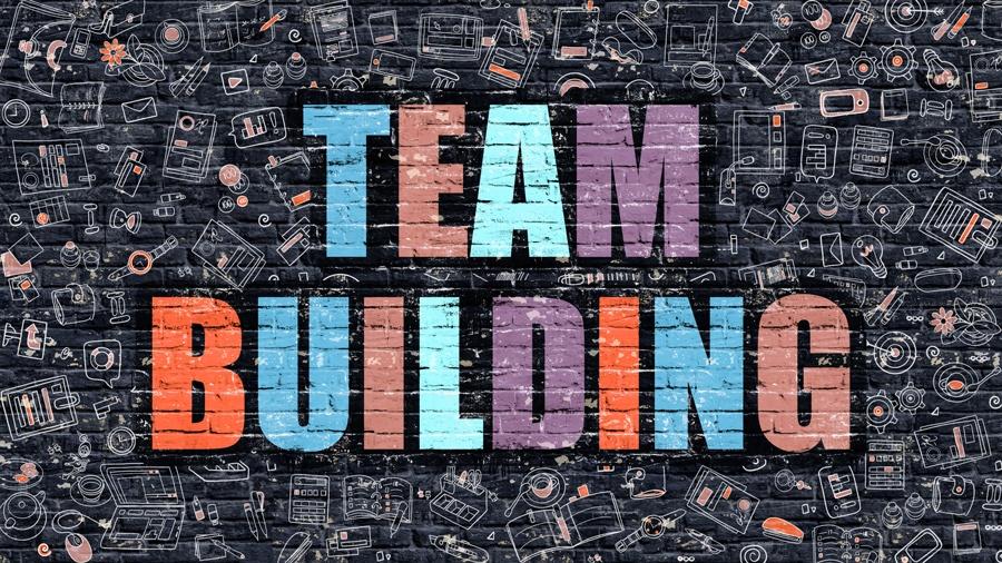 Organisation d'un team building digital en télétravail