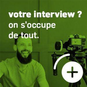 interview en Alsace
