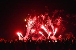 feux artifice evenement