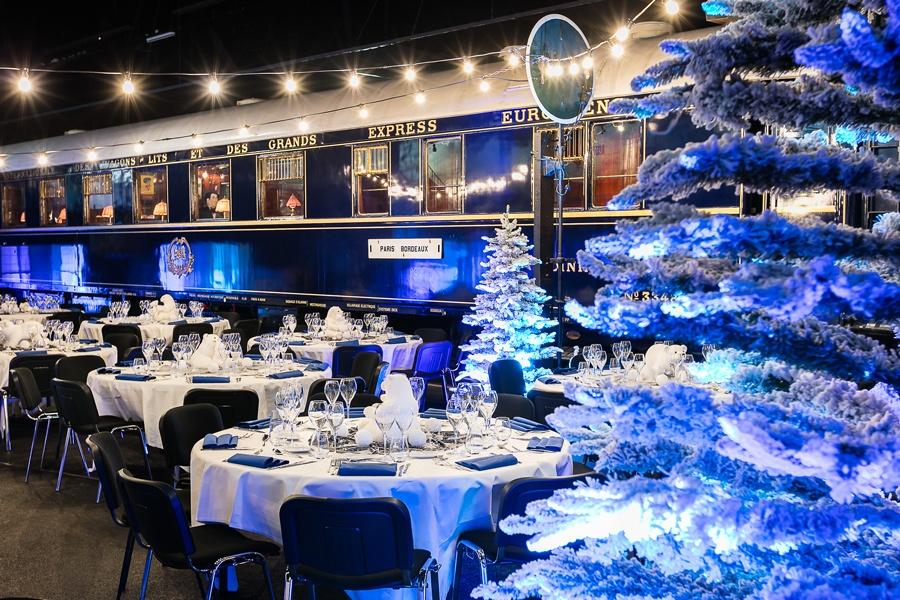 Magasin / Centre commerciaux : Organiser une fête de Noël pour votre enseigne