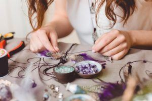 atelier creation bijou