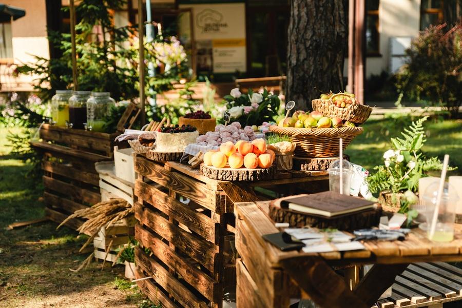 Traiteur original pour votre événement d'entreprise à Mulhouse, Haut-Rhin : le végétal à l'honneur