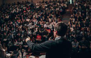 congrès d'entreprise 29