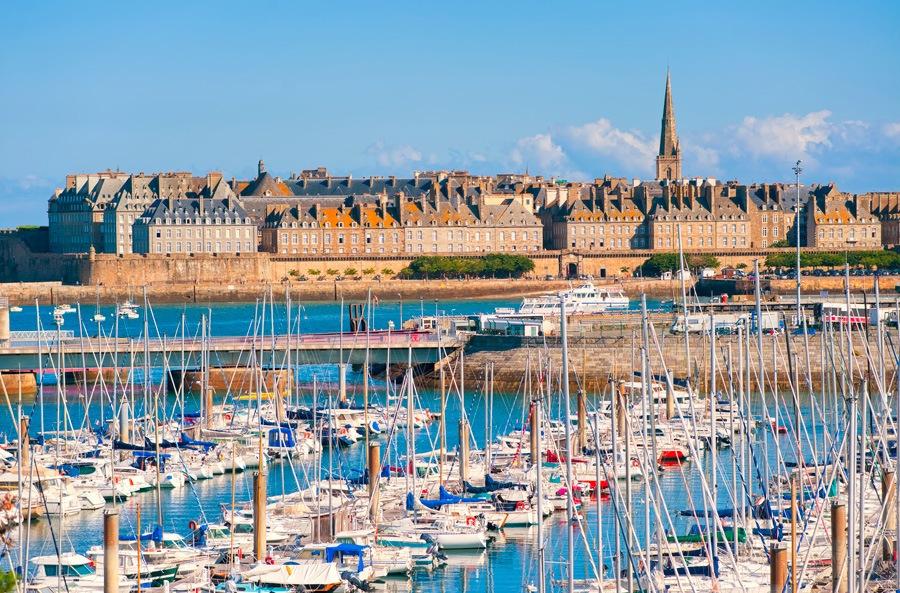 3 idées de lieux atypiques pour organiser un séminaire à St-Malo, en Ille-et-Vilaine (35)