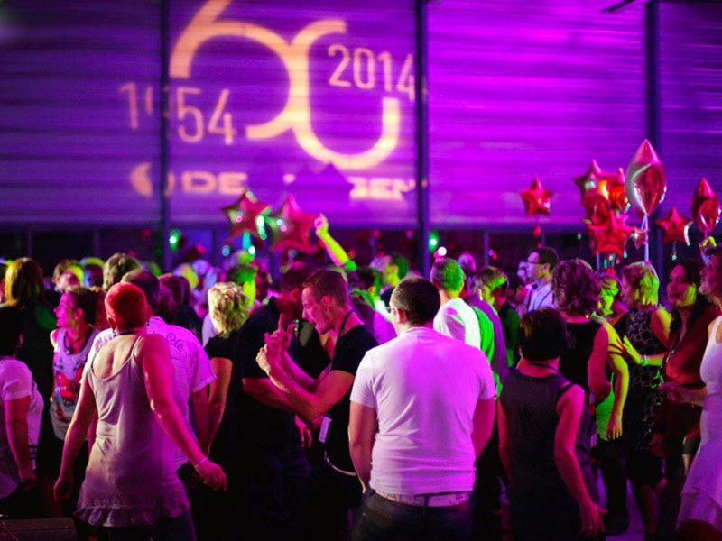 Organiser un anniversaire d'entreprise original à Nice, Alpes-Maritimes
