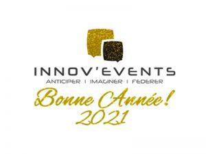 Organisation événementielle 2021