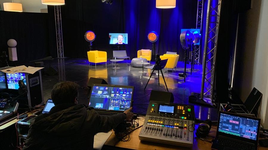 Loire : Conseils et solutions pour digitaliser votre événement d'entreprise à Saint Etienne