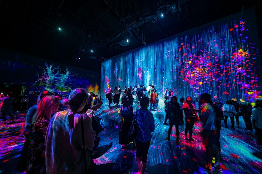 Top 5 tendances événementielles 2021 : Comment l'événementiel se réinvente ?