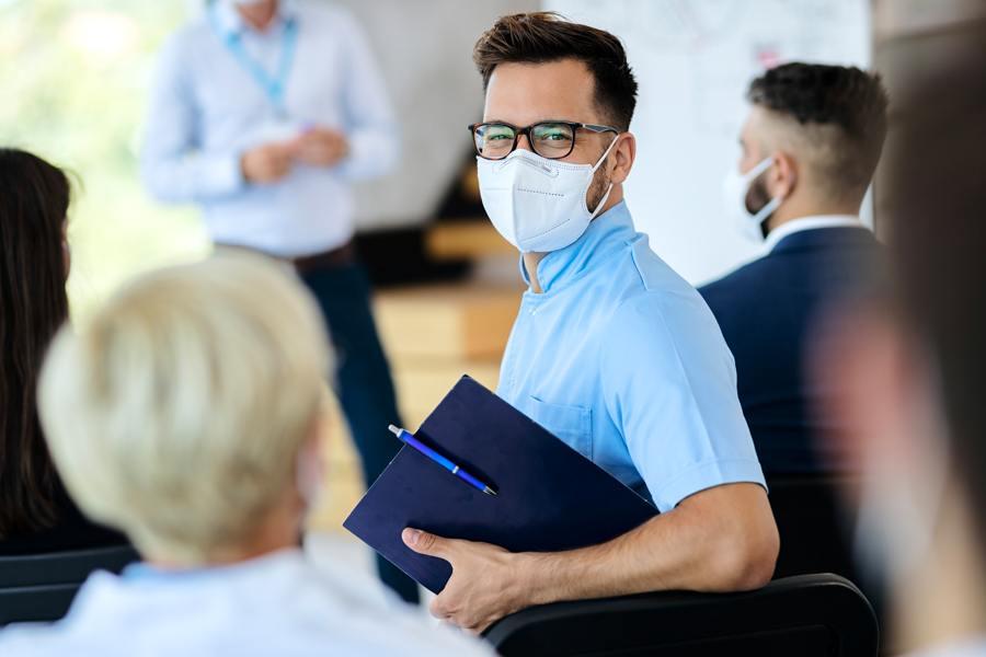 Événementiel test Covid : vos événements professionnels en toute sécurité