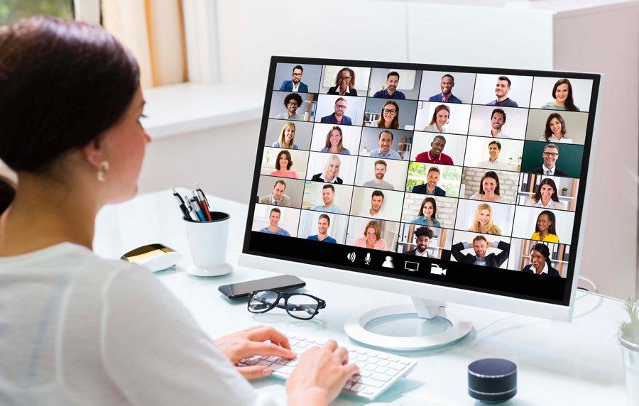 Organiser un séminaire digital pour votre entreprise à Nantes (44)