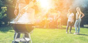 organisateur barbecue entreprise