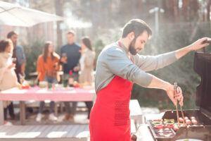 barbecue d'entreprise organisation