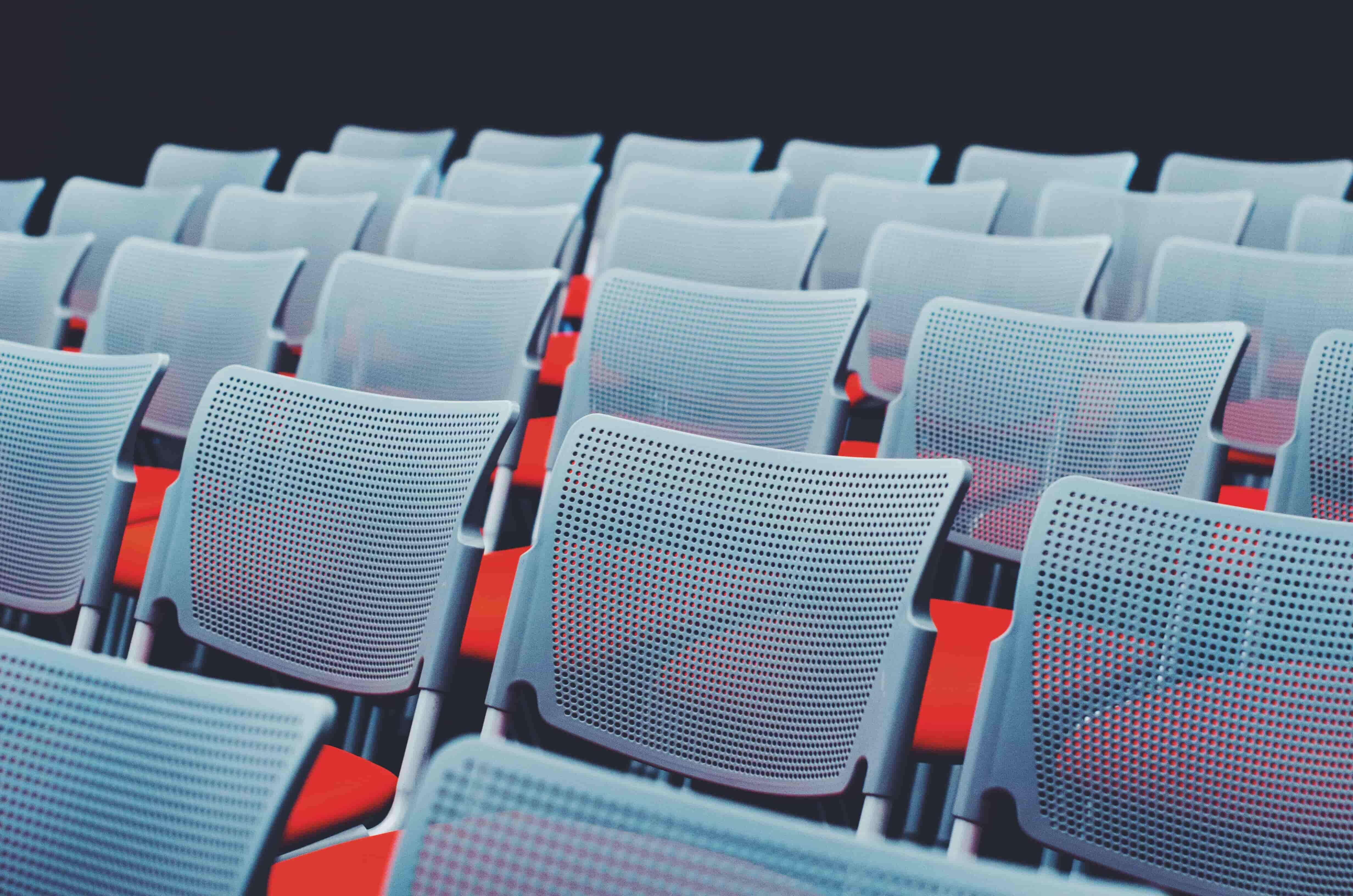 Réinventer les événements : le nouveau défi des entreprises