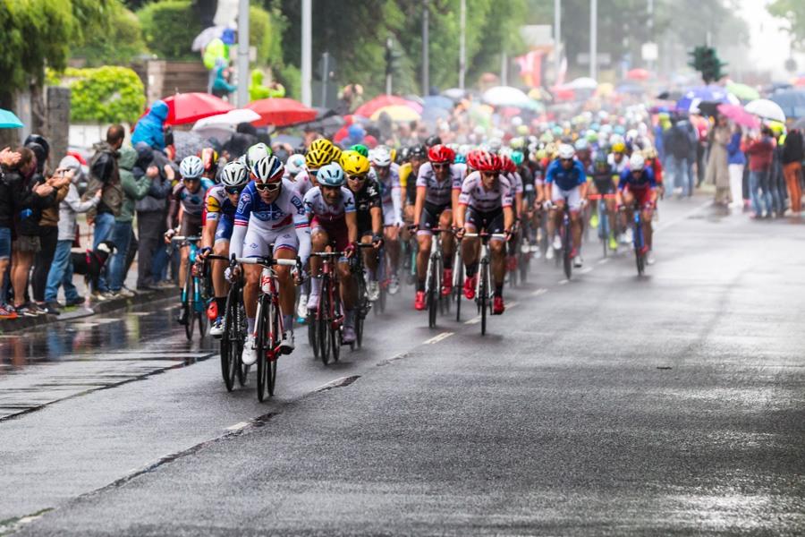 Organisez vos rassemblements sportifs à Brest dans le Finistère