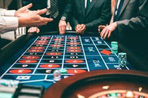 casino à nantes