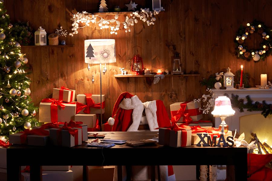 Top 5 des animations de Noël en entreprise à Toulouse (31)