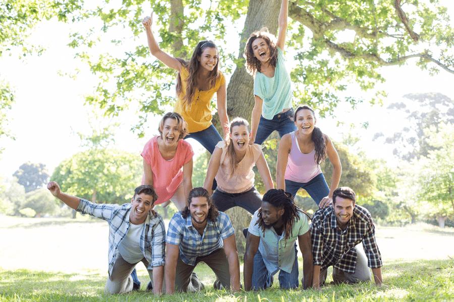 Team building Coaching Flower e' Moi : votre prestataire événementiel